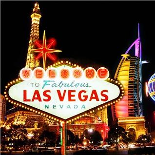 Cùng Mua - Tour kham pha bo Tay Hoa Ky - Los Angles - Las Vegas 8N7D
