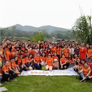 Cùng Mua - Vui cung Tour Trang Trại, Team Play - Bella Resort va Camping