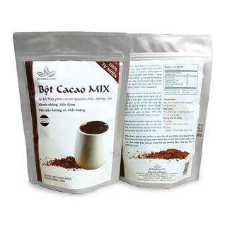 Cùng Mua - Bot cacao Mix sua tien dung - 500gr