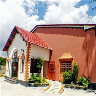 Cùng Mua - Nghi duong Hodota Resort Vung Tau - Tron goi