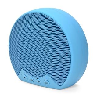 Cùng Mua - Loa Bluetooth A66 mau xanh