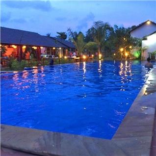 Cùng Mua - Nghi duong tai La Casa Resort Phu Quoc tieu chuan 3 sao