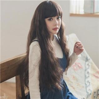Cùng Mua - Bo toc bam xu style Han Quoc MHS11