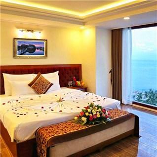 Cùng Mua - Khach san Apus - Tuong Duong 4 Sao - Sat Bien Nha Trang