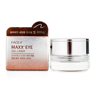 Cùng Mua - Gel ve vien mat FACE it MAXX EYE TheFaceShop