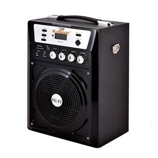 Cùng Mua - Loa Bluetooth Karaoke da chuc nang tien dung