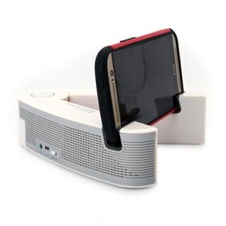 Cùng Mua - Loa nghe nhac Blutooth 4.0 HAMMER + NFC SP-HM-BT210