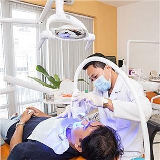 Cùng Mua - Cay ghep rang Implant cong nghe Han Quoc tai Nha Khoa Bao Han