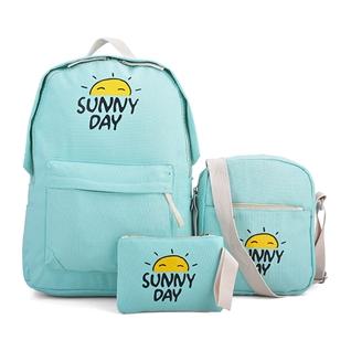 Cùng Mua - Set ba tui Sunny xanh ngoc H17