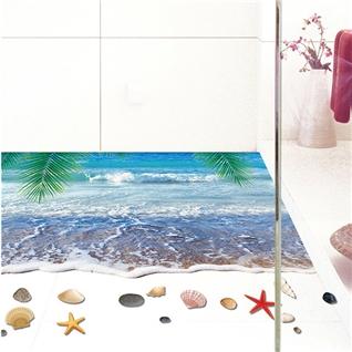 Cùng Mua - Decal Vina dan tuong don tet 2017 mau moi (60x90cm) TET13
