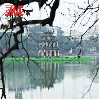 Cùng Mua - Tour du lich Ha Noi - City tour 1 ngay - MAC travel