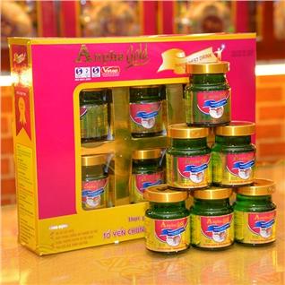 Cùng Mua - Combo 6 hu yen Gold sam co duong 5% yen - Yen Sao An Pha