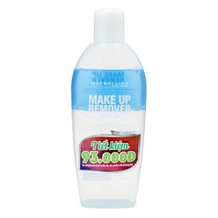 Cùng Mua - Nuoc tay trang vung mat va moi Make Up Remover Eye va Lip 150ml