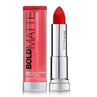 Cùng Mua - Son Bold Matte Maybelline MAT5-Cherry ngot ngao