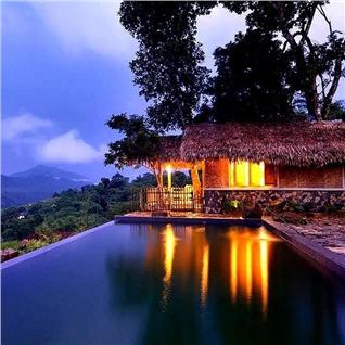 Cùng Mua - Tour trai nghiem van hoa am thuc nguoi Thai tai Ban Hieu - 1N