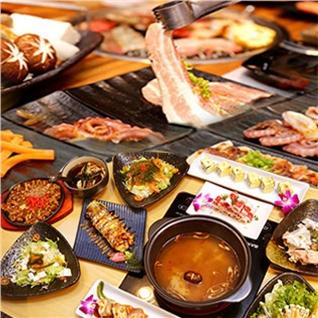 Cùng Mua - Buffet toi sushi, bo My nuong va lau Nhat Ban - Furano Sushi
