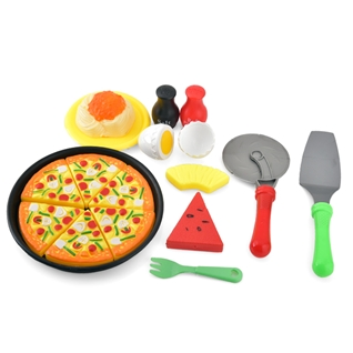 Cùng Mua - Bo do choi lam banh Pizza cho be - Mau 2