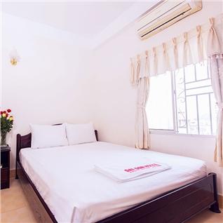 Cùng Mua - Khach san Saigon tieu chuan 3 sao tai Nha Trang gom an sang