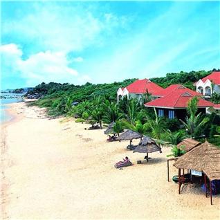 Cùng Mua - Kham pha dao Phu Quoc 3N2D (ve may bay khu hoi, resort 4*)