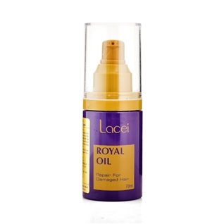 Cùng Mua - Dau bong toc Lacei Royal Oil 70ml