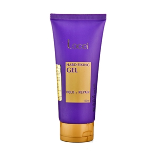Cùng Mua - Gel tao kieu Lacei Hard Fixing Gel Hold va Repair 150ml