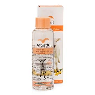 Cùng Mua - Tinh dau chong nhan cho da kho va toc vitamin E Rebirth 125ml