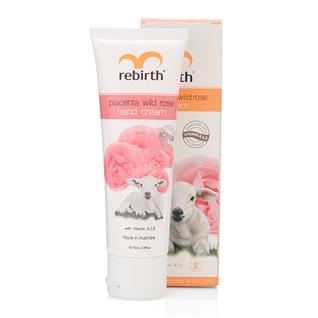 Cùng Mua - Kem duong da tay Rebirth huong hoa hong 75ml