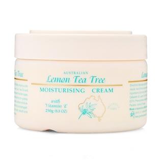 Cùng Mua - Kem duong am Lemon Tea Tree Vitamin E 250g