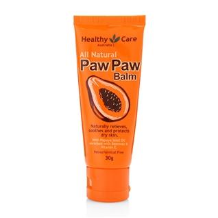Cùng Mua - Kem duong da Healthy Care Paw Paw Balm 30g