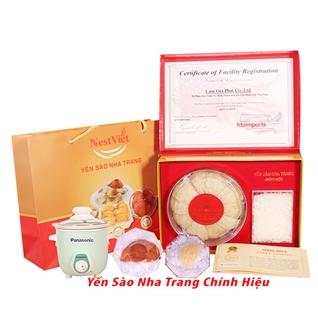 Cùng Mua (off) - 100g yen tho nguyen to Nha Trang tang 10g yen/ 1 noi chung