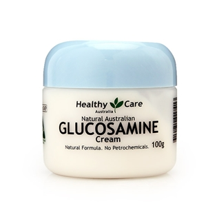 Cùng Mua - Kem duong da chong lao hoa Glucosamine Healthy Care 100g