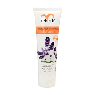Cùng Mua - Kem duong da tay Rebirth huong lavender 75ml