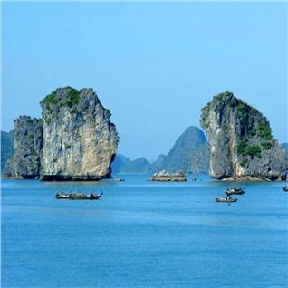 Cùng Mua - Tour Ha Noi - Ha Long 1 ngay danh cho 1 nguoi