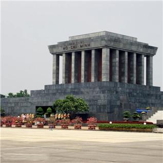 Cùng Mua - City tour tham quan Ha Noi 1 ngày cho 1 nguoi