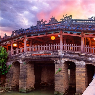 Cùng Mua - Tour Da Nang - Hoi An - Hue 3N2D - 1 hanh trinh 3 diem den