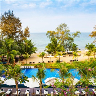 Cùng Mua - Sea Sense Resort Phu Quoc 4 sao-Gia Tot Kem Dich Vu tot nhat