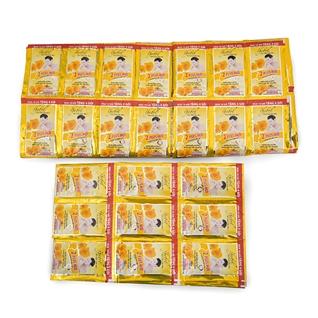 Cùng Mua (off) - Combo 100 goi sua tam vitamin E, nuoc hoa 2 Plus Thebol moi