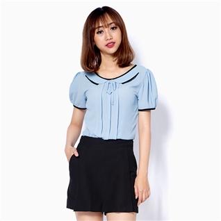 Cùng Mua - Ao so mi cong so NQ02-03