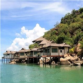 Cùng Mua - Thien Duong Nha Trang - Hang Rai 4N3D - Khoi hanh hang ngay
