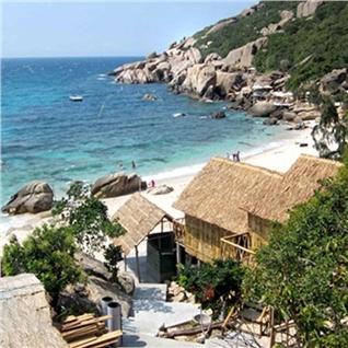 Cùng Mua - Tour Nha Trang - Dao Binh Ba 1 ngay - khoi hanh hang ngay