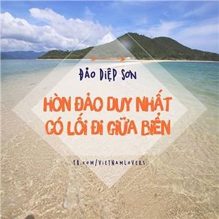 Cùng Mua - Tour Nha Trang - Diep Son 3N3D - 1 hanh trinh 2 diem den