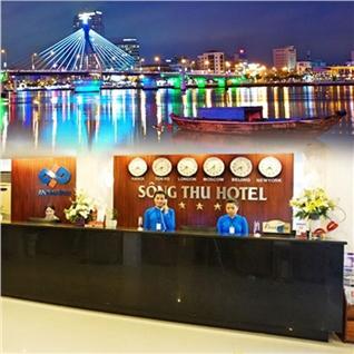 Cùng Mua - Song Thu hotel 3* Da Nang 2N1D gia sieu soc