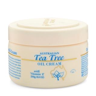Cùng Mua - Kem duong da tinh dau tra khang khuan Tea Tree Oil (250ml)
