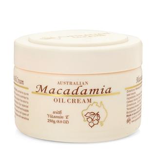 Cùng Mua - Kem duong da giu am tranh mat nuoc tinh dau Maccadamia (250g)