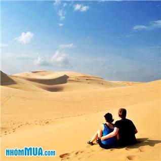 Cùng Mua - Tour Tet Duong lich Phan Thiet 2N1D - nghi duong 3 sao