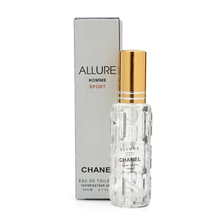 Cùng Mua - Nuoc hoa nam Chanel Allure Homme Sport - Phap 20ml