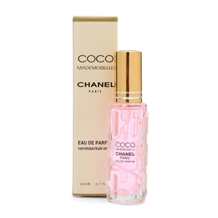 Cùng Mua (off) - Nuoc hoa nu Chanel Coco Mademoiselle - Phap 20ml