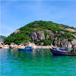 Cùng Mua - Tour Nha Trang - Dao Binh Ba 3N2D - Khoi hanh hang ngay
