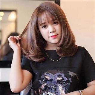 Cùng Mua - Tron goi lam toc + tang tinh dau duong tai A'lexson Salon