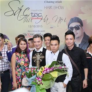 Cùng Mua - Combo cat + Goi+ Hap phuc hoi + Say tao kieu-Vien toc L'oreal